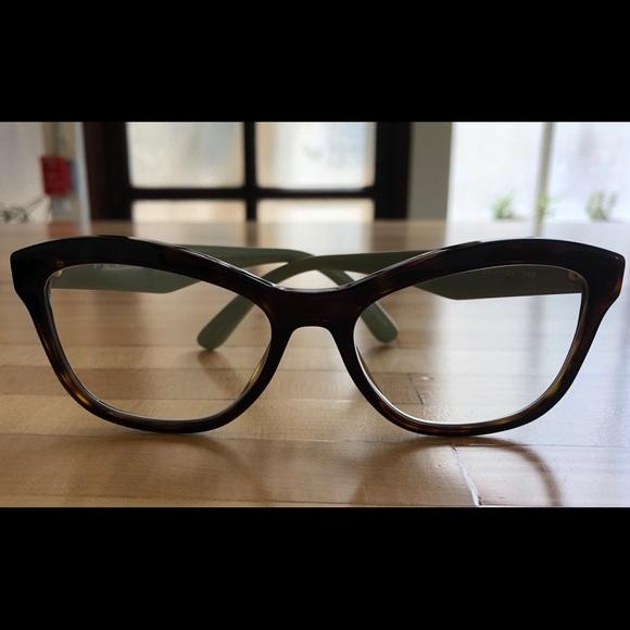 377e14c2b49a Brand New Prada Eyeglass Frames. M 5aaac46b72ea8876535a29e8. Other  Accessories ...